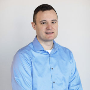 Adam Hilton Expert in Corrosion Monitoring Equipment and Wet Pipe Sprinkler System