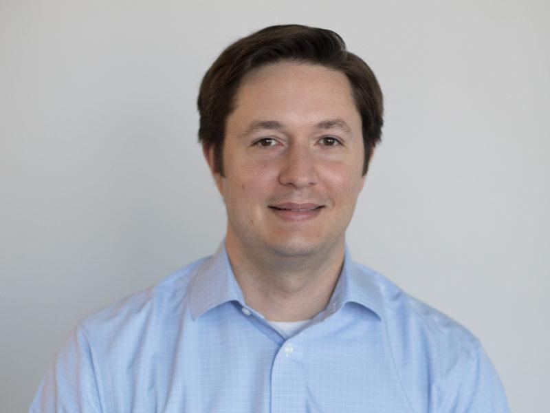 Lucas Kirn Expert in Corrosion Monitoring Equipment and Fire Sprinkler Leak Detection