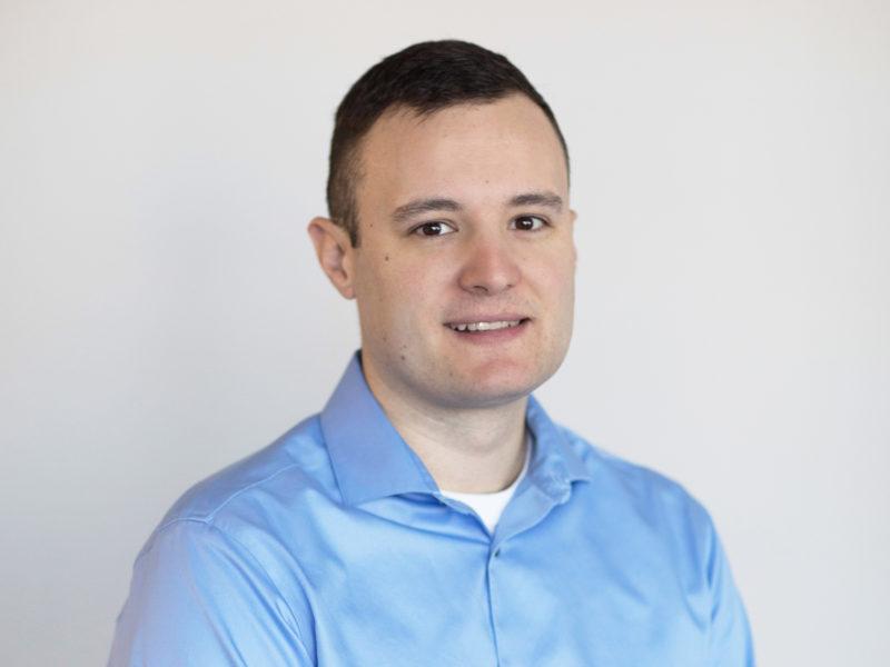 Adam Hilton Expert in Nitrogen Generation System and Corrosion Monitoring Equipment