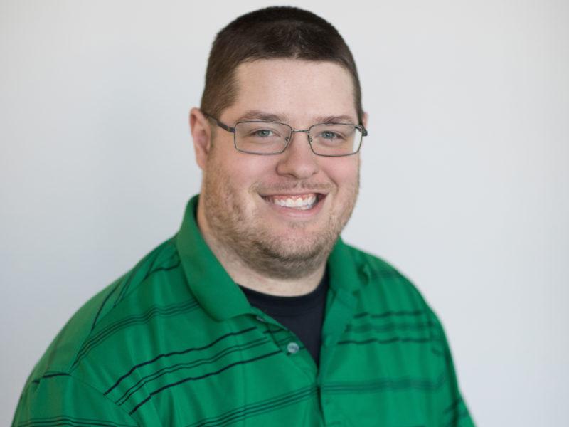Rick McKinley Expert in Corrosion Management Equipment