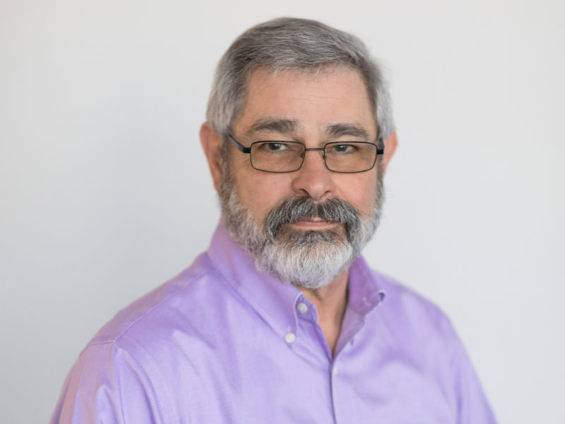 Bill Aaron