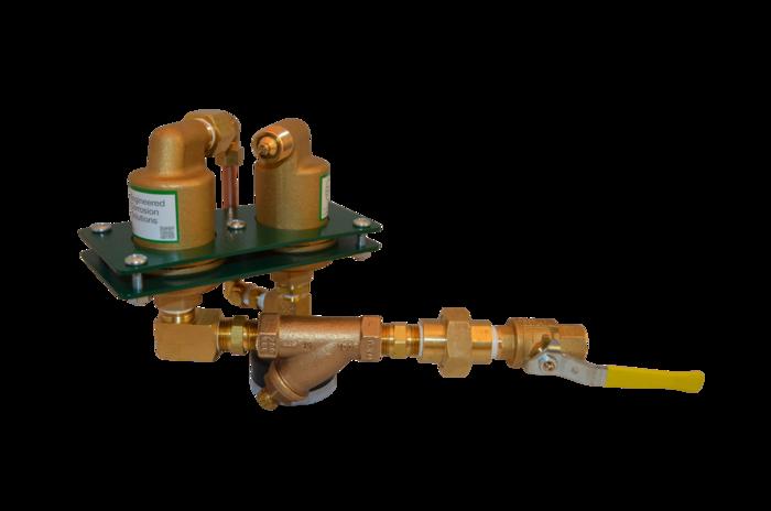 ECS Ejector Automatic Vent (PAV-W)