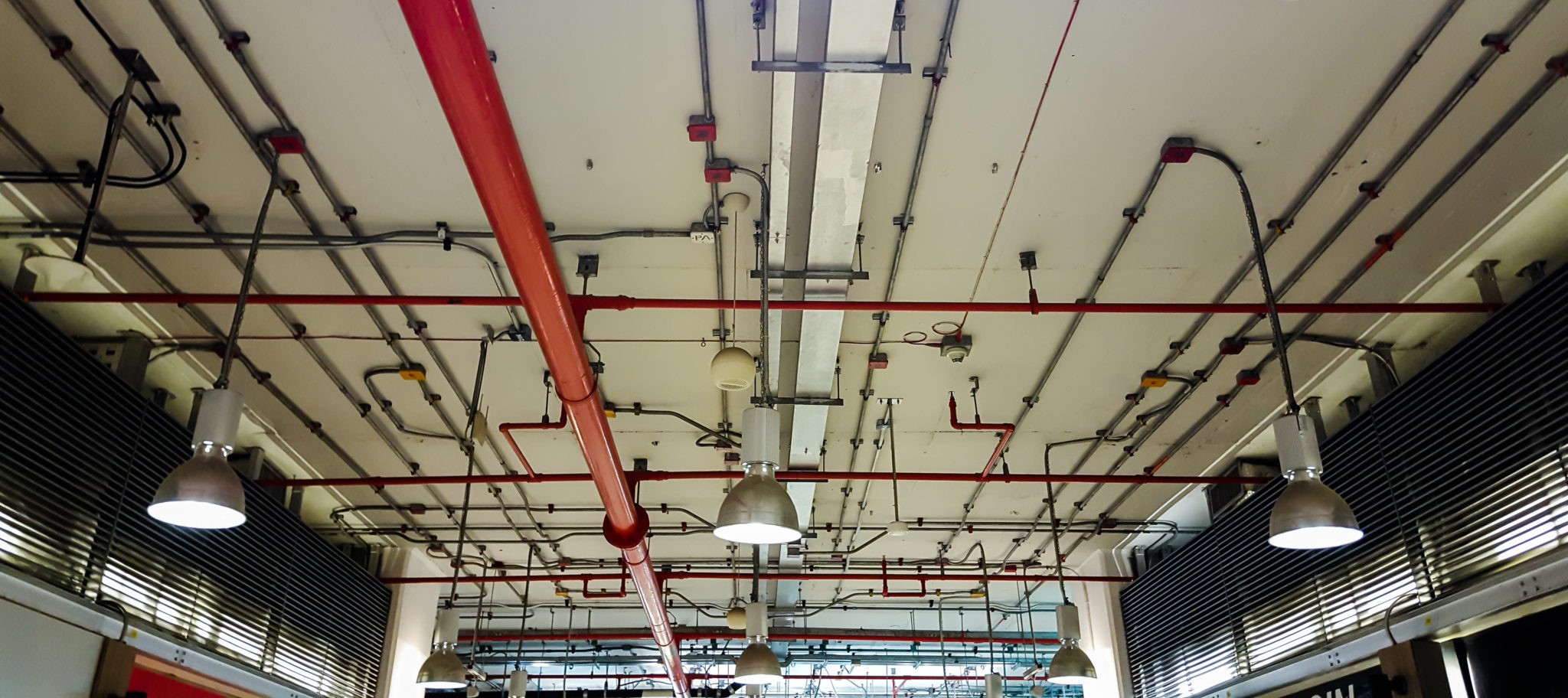 Fire Sprinkler Monitoring System and Nitrogen Generator