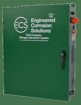 ECS Wall Mount Nitrogen Generator
