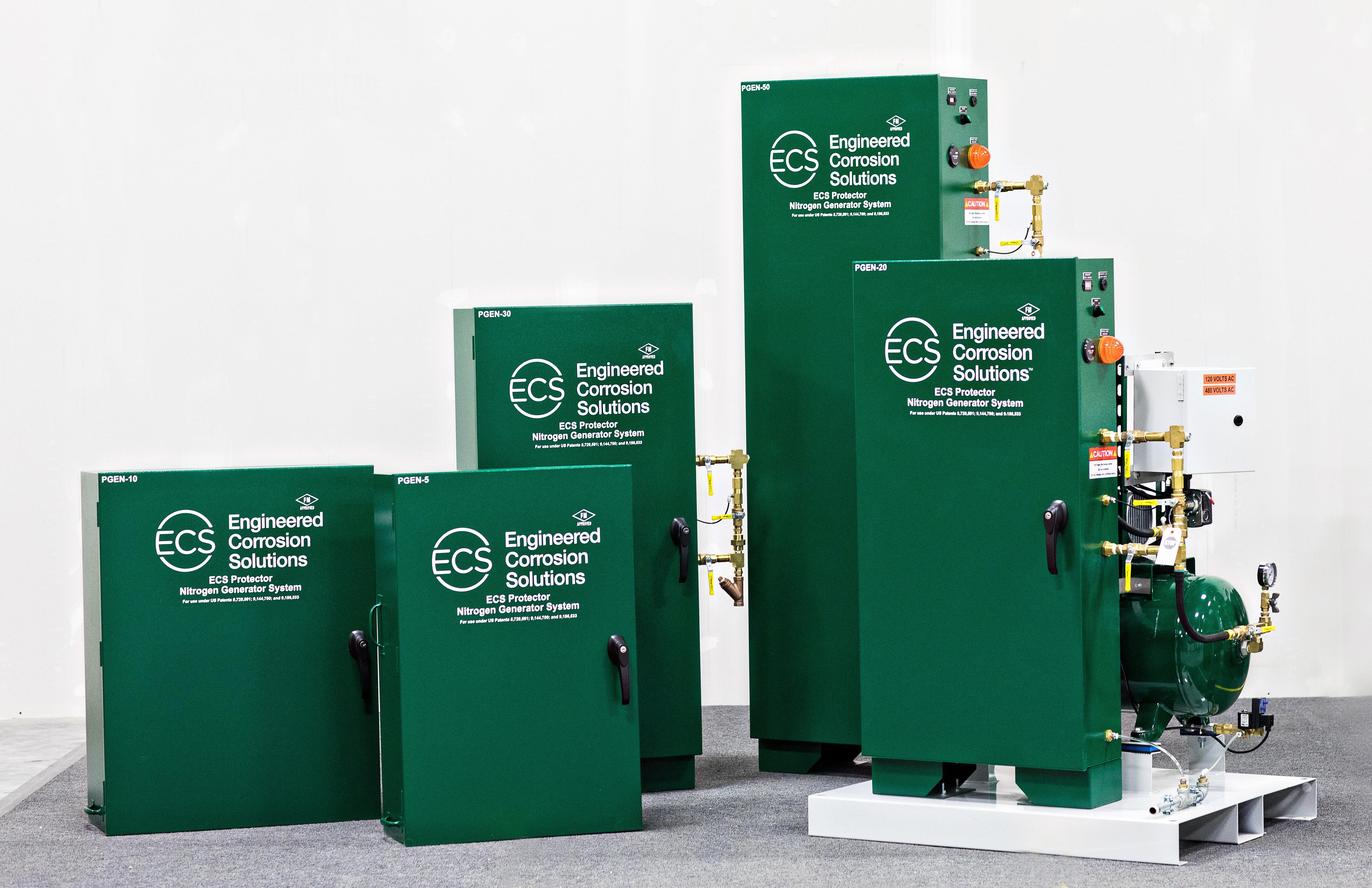 ECS Corrosion Control Blog