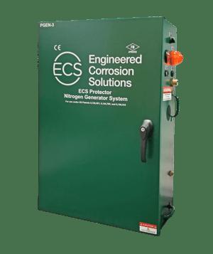 ECS Wall-Mount Nitrogen Generator PGEN-3