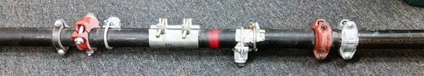 Excessive Patches Leak Repairs & Galvanized Pipe Corrosion