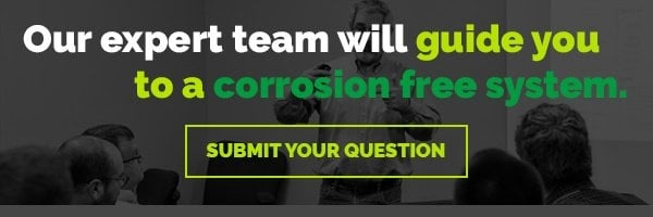 Submit Your Corrosion Question